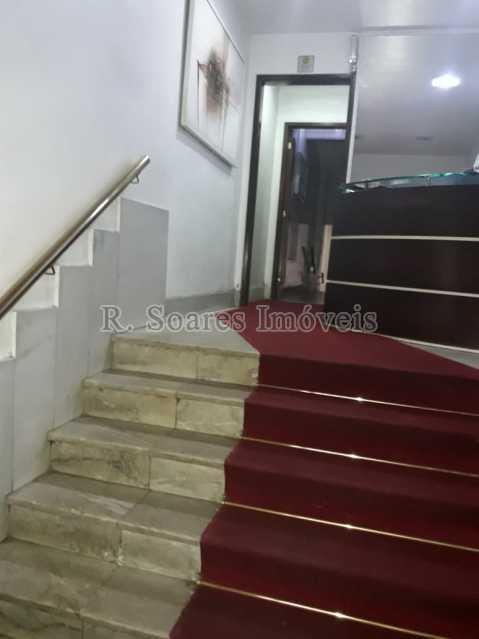 03 - Apartamento 1 quarto à venda Rio de Janeiro,RJ - R$ 580.000 - CPAP10190 - 20