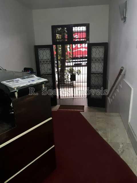 04 - Apartamento 1 quarto à venda Rio de Janeiro,RJ - R$ 580.000 - CPAP10190 - 21