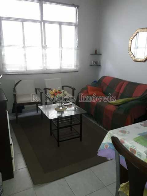 05 - Apartamento 1 quarto à venda Rio de Janeiro,RJ - R$ 580.000 - CPAP10190 - 1
