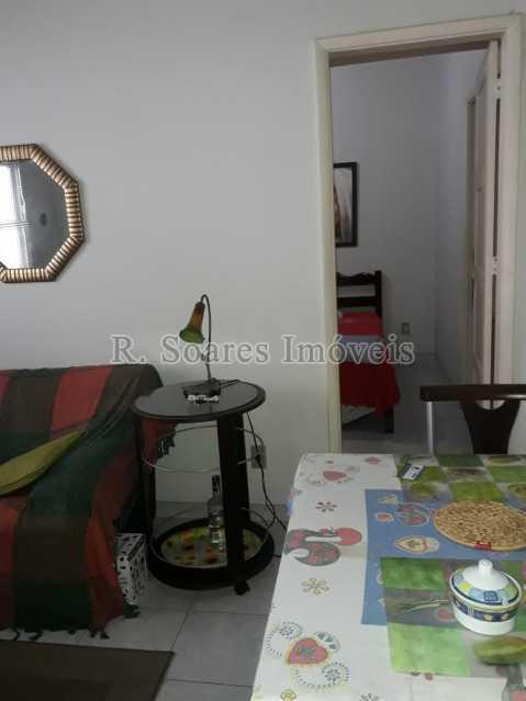 06 - Apartamento 1 quarto à venda Rio de Janeiro,RJ - R$ 580.000 - CPAP10190 - 3