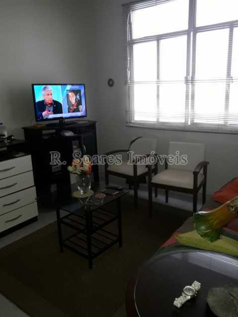 07 - Apartamento 1 quarto à venda Rio de Janeiro,RJ - R$ 580.000 - CPAP10190 - 4