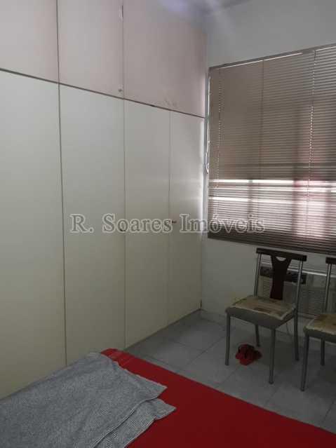 09 - Apartamento 1 quarto à venda Rio de Janeiro,RJ - R$ 580.000 - CPAP10190 - 7