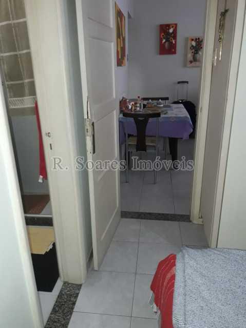 11 - Apartamento 1 quarto à venda Rio de Janeiro,RJ - R$ 580.000 - CPAP10190 - 13