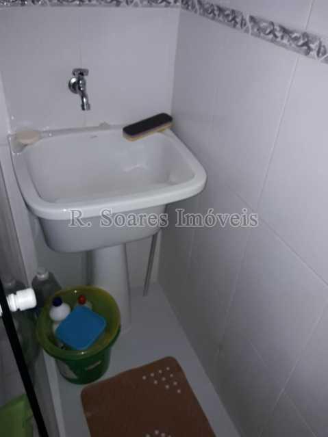 14 - Apartamento 1 quarto à venda Rio de Janeiro,RJ - R$ 580.000 - CPAP10190 - 15