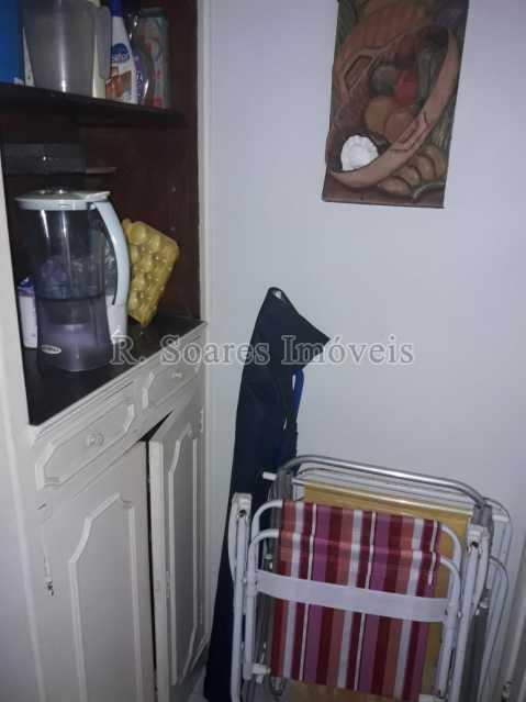 19 - Apartamento 1 quarto à venda Rio de Janeiro,RJ - R$ 580.000 - CPAP10190 - 16