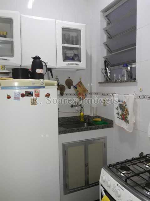 21 - Apartamento 1 quarto à venda Rio de Janeiro,RJ - R$ 580.000 - CPAP10190 - 10