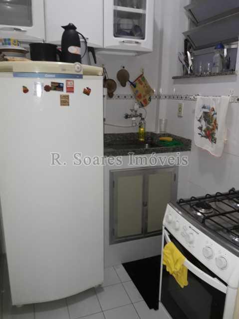 22 - Apartamento 1 quarto à venda Rio de Janeiro,RJ - R$ 580.000 - CPAP10190 - 11