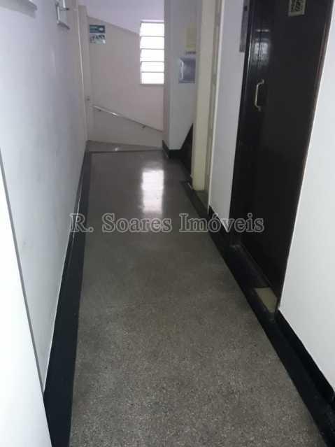 23 - Apartamento 1 quarto à venda Rio de Janeiro,RJ - R$ 580.000 - CPAP10190 - 24