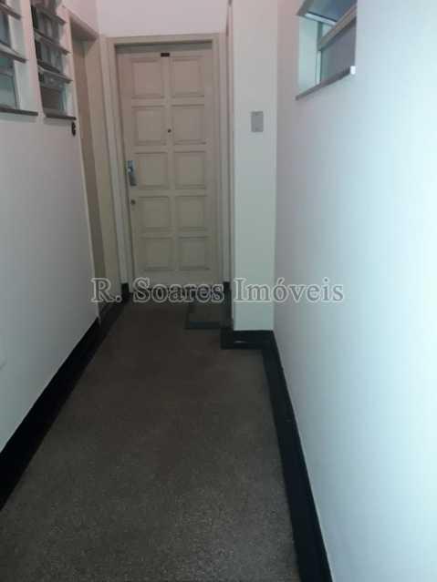 24 - Apartamento 1 quarto à venda Rio de Janeiro,RJ - R$ 580.000 - CPAP10190 - 25