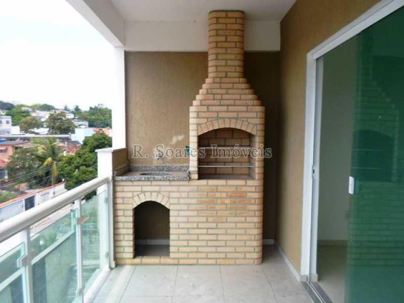 SAM_7214 - Apartamento À Venda - Pechincha - Rio de Janeiro - RJ - VVAP30083 - 1