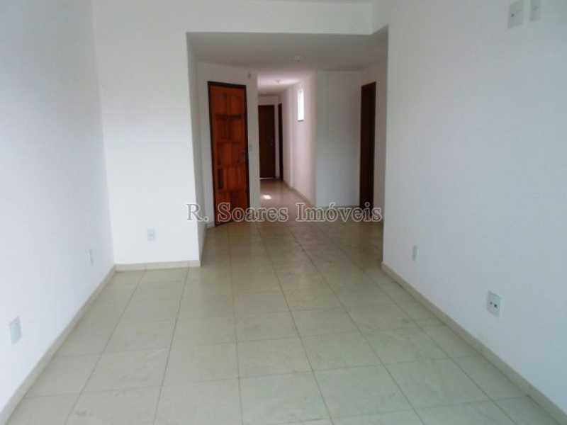 SAM_7217 - Apartamento À Venda - Pechincha - Rio de Janeiro - RJ - VVAP30083 - 3