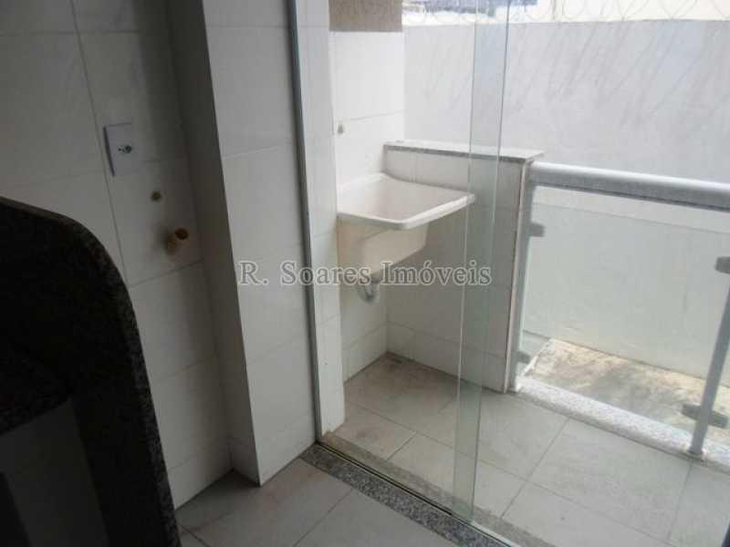 SAM_7225 - Apartamento À Venda - Pechincha - Rio de Janeiro - RJ - VVAP30083 - 11