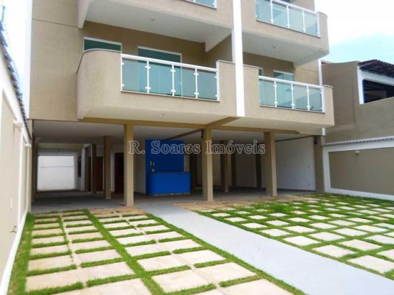 SAM_7201 - Apartamento À Venda - Pechincha - Rio de Janeiro - RJ - VVAP30083 - 13