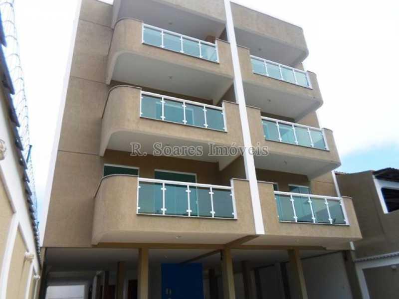 SAM_7200 - Apartamento À Venda - Pechincha - Rio de Janeiro - RJ - VVAP30083 - 14