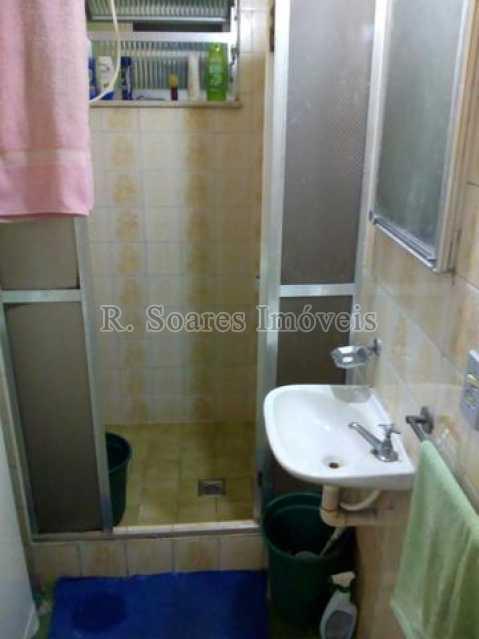 9 - Apartamento 1 quarto à venda Rio de Janeiro,RJ - R$ 390.000 - CPAP10200 - 10
