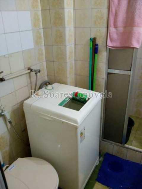 10 - Apartamento 1 quarto à venda Rio de Janeiro,RJ - R$ 390.000 - CPAP10200 - 11