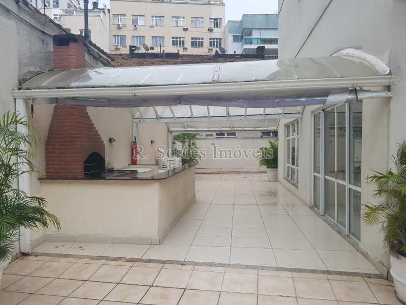 09 - Flat 2 quartos à venda Rio de Janeiro,RJ - R$ 1.050.000 - CPFL20004 - 7