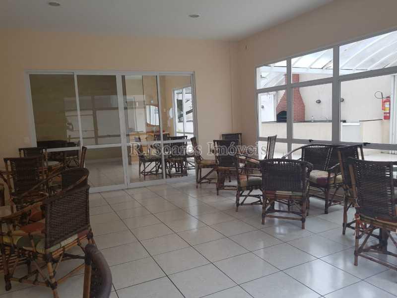 11 - Flat 2 quartos à venda Rio de Janeiro,RJ - R$ 1.050.000 - CPFL20004 - 9