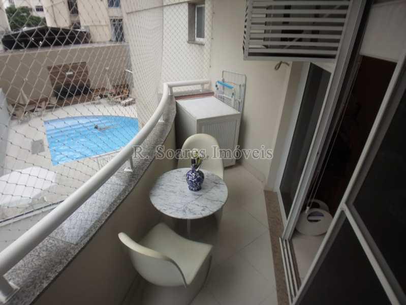 17 - Flat 2 quartos à venda Rio de Janeiro,RJ - R$ 1.050.000 - CPFL20004 - 12