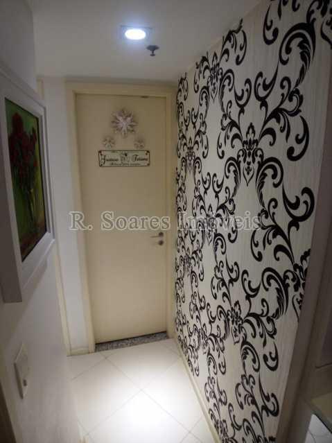 21 - Flat 2 quartos à venda Rio de Janeiro,RJ - R$ 1.050.000 - CPFL20004 - 15