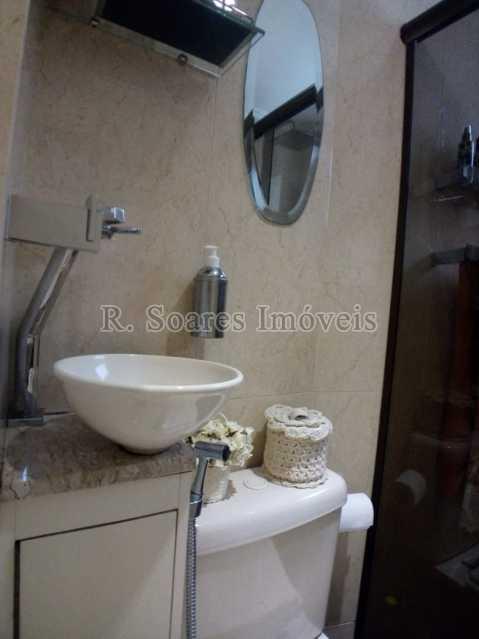22 - Flat 2 quartos à venda Rio de Janeiro,RJ - R$ 1.050.000 - CPFL20004 - 23
