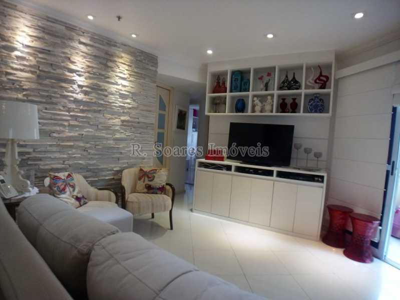 40 - Flat 2 quartos à venda Rio de Janeiro,RJ - R$ 1.050.000 - CPFL20004 - 16