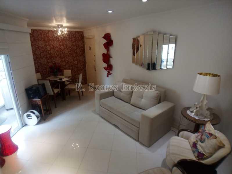 38 - Flat 2 quartos à venda Rio de Janeiro,RJ - R$ 1.050.000 - CPFL20004 - 17