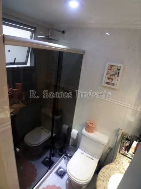 26 - Flat 2 quartos à venda Rio de Janeiro,RJ - R$ 1.050.000 - CPFL20004 - 22