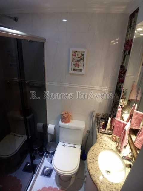 27 - Flat 2 quartos à venda Rio de Janeiro,RJ - R$ 1.050.000 - CPFL20004 - 24