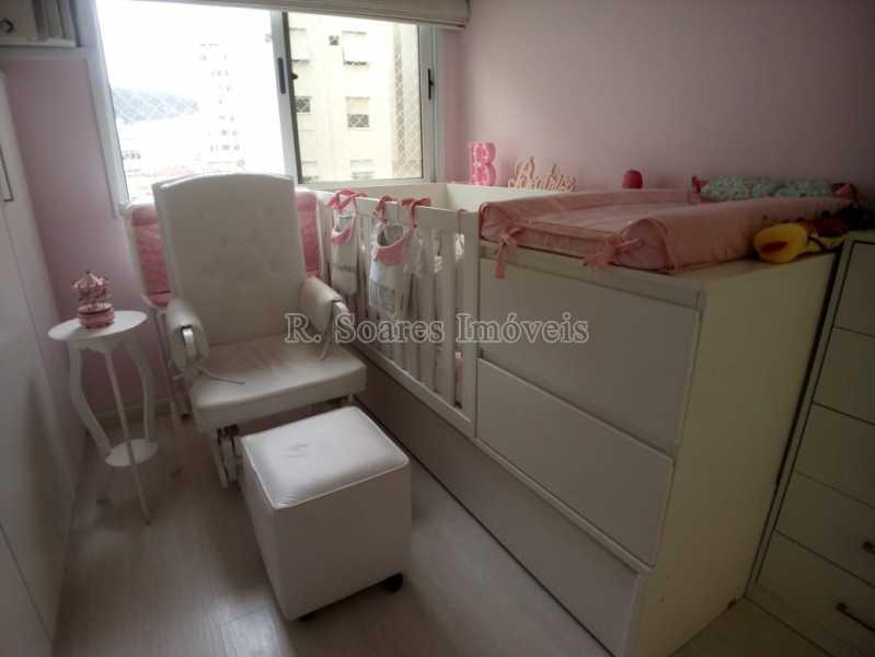 34 - Flat 2 quartos à venda Rio de Janeiro,RJ - R$ 1.050.000 - CPFL20004 - 25