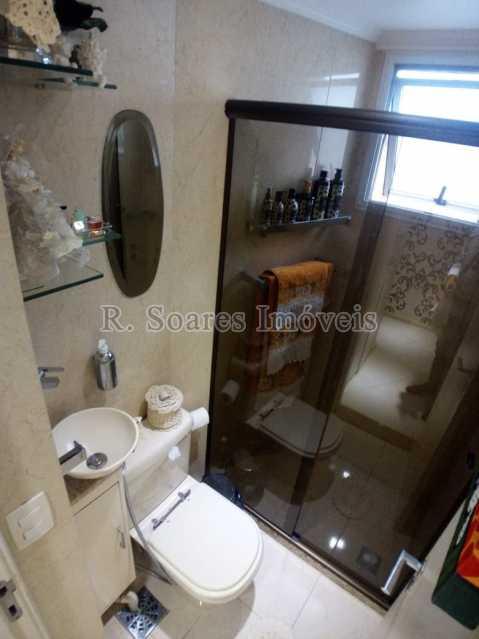 35 - Flat 2 quartos à venda Rio de Janeiro,RJ - R$ 1.050.000 - CPFL20004 - 26