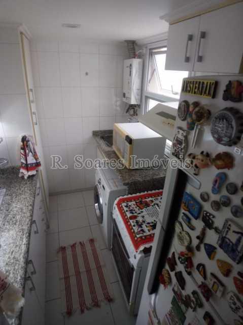 20 - Flat 2 quartos à venda Rio de Janeiro,RJ - R$ 1.050.000 - CPFL20004 - 21