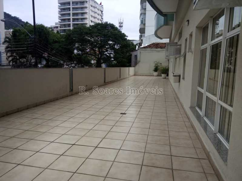 29 - Flat 2 quartos à venda Rio de Janeiro,RJ - R$ 1.050.000 - CPFL20004 - 28
