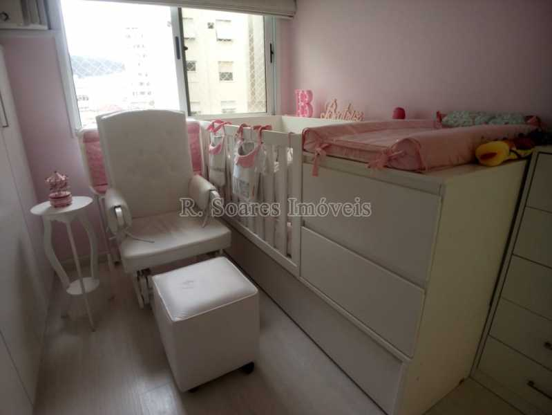 34 - Flat 2 quartos à venda Rio de Janeiro,RJ - R$ 1.050.000 - CPFL20004 - 29
