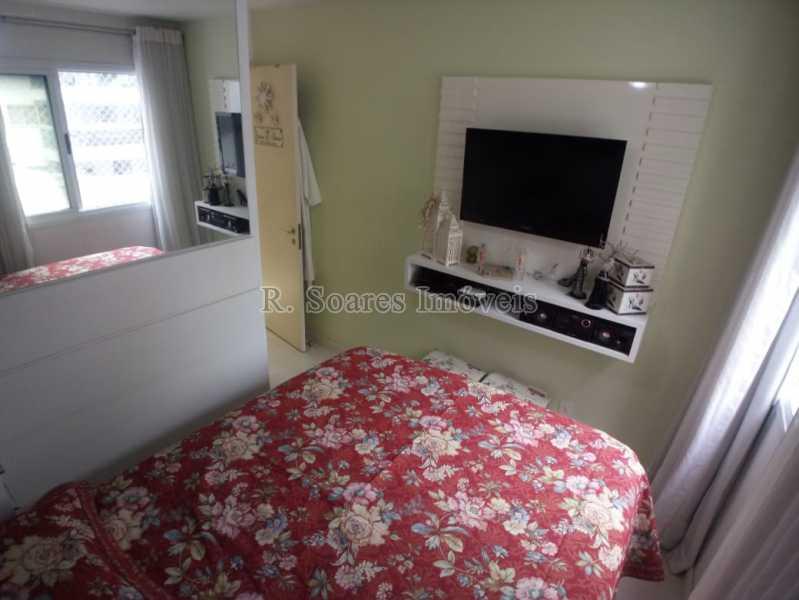 23 - Flat 2 quartos à venda Rio de Janeiro,RJ - R$ 1.050.000 - CPFL20004 - 30