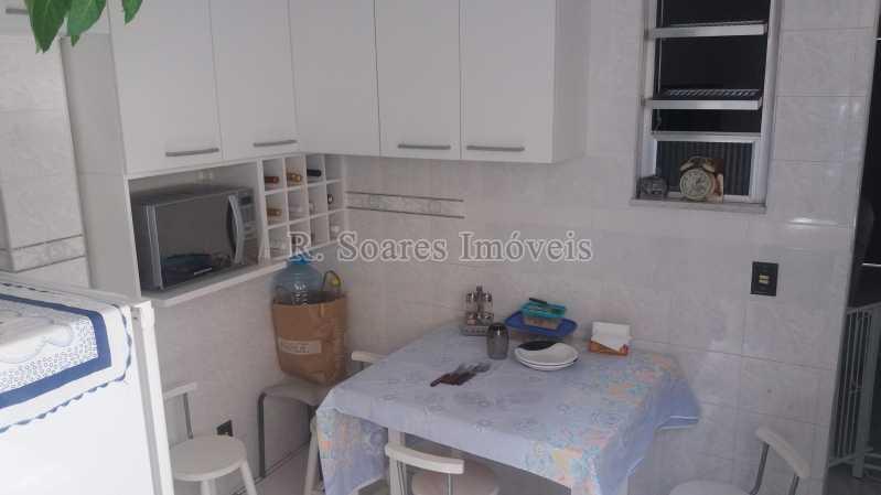 20180914_130736 - Apartamento À Venda - Tijuca - Rio de Janeiro - RJ - VVAP20263 - 9