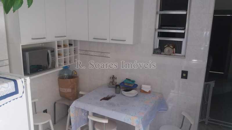 20180914_130743 - Apartamento À Venda - Tijuca - Rio de Janeiro - RJ - VVAP20263 - 10