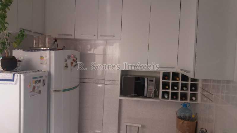 20180914_130820 - Apartamento À Venda - Tijuca - Rio de Janeiro - RJ - VVAP20263 - 8