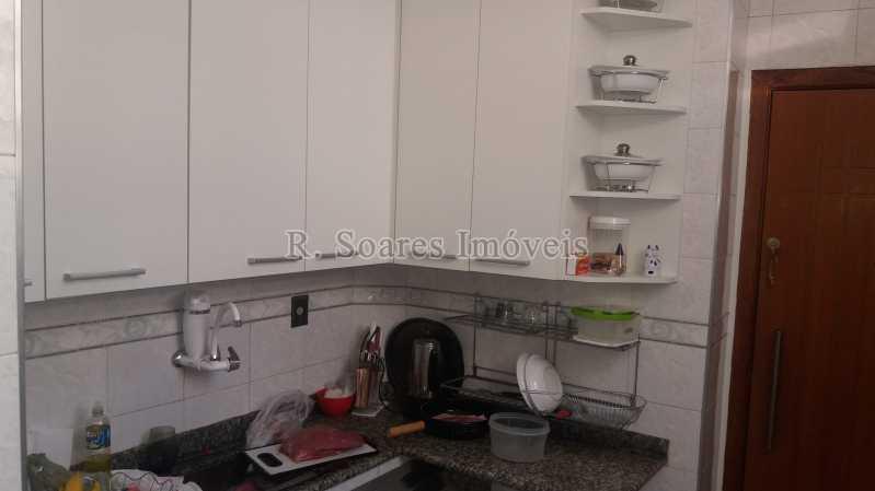 20180914_130905 - Apartamento À Venda - Tijuca - Rio de Janeiro - RJ - VVAP20263 - 11