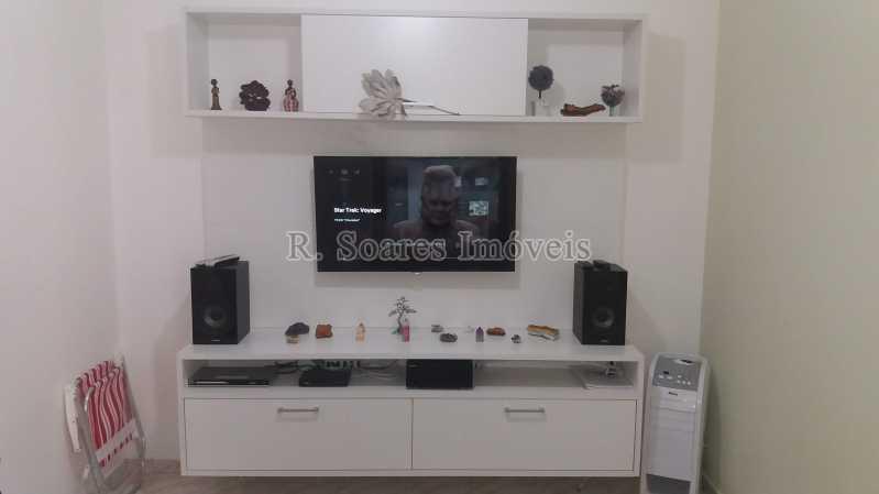 20180914_131044 - Apartamento À Venda - Tijuca - Rio de Janeiro - RJ - VVAP20263 - 1
