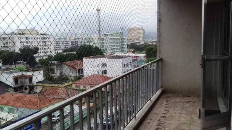 20180801_16392001010102 - Apartamento À Venda - Taquara - Rio de Janeiro - RJ - VVAP30087 - 4