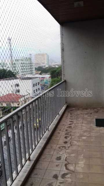 20180801_16392001010120 - Apartamento À Venda - Taquara - Rio de Janeiro - RJ - VVAP30087 - 5