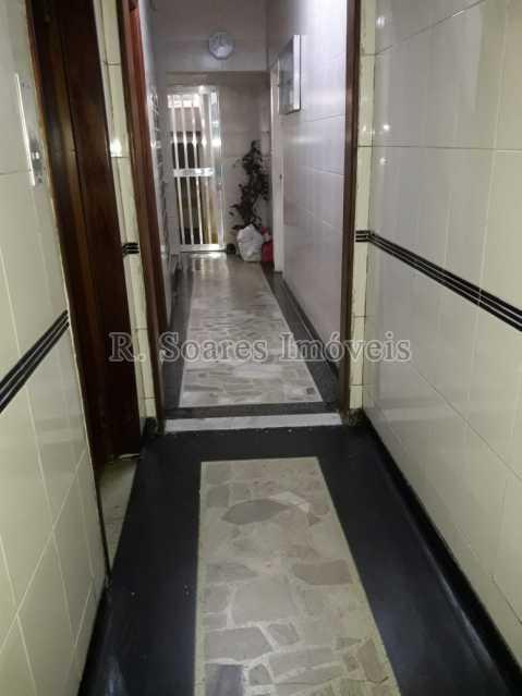 02 - Apartamento 1 quarto à venda Rio de Janeiro,RJ - R$ 480.000 - CPAP10207 - 3