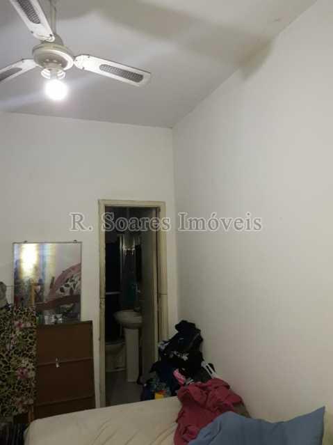 08 - Apartamento 1 quarto à venda Rio de Janeiro,RJ - R$ 480.000 - CPAP10207 - 9