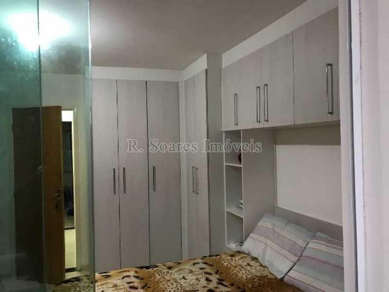IMG-20181217-WA0031 - Casa de Vila 3 quartos à venda Rio de Janeiro,RJ - R$ 470.000 - VVCV30012 - 10