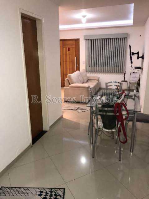 IMG-20181217-WA0032 - Casa de Vila 3 quartos à venda Rio de Janeiro,RJ - R$ 470.000 - VVCV30012 - 4