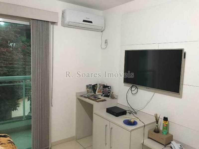 IMG-20181217-WA0033 - Casa de Vila 3 quartos à venda Rio de Janeiro,RJ - R$ 470.000 - VVCV30012 - 11