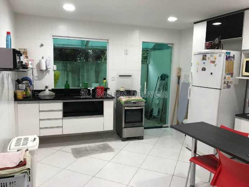 IMG-20181217-WA0042 - Casa de Vila 3 quartos à venda Rio de Janeiro,RJ - R$ 470.000 - VVCV30012 - 8