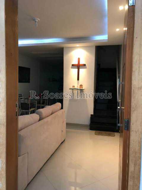 IMG-20181217-WA0046 - Casa de Vila 3 quartos à venda Rio de Janeiro,RJ - R$ 470.000 - VVCV30012 - 6