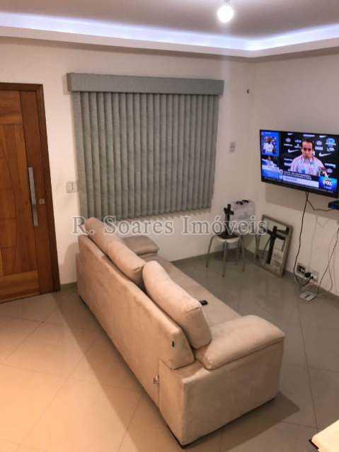 IMG-20181217-WA0049 - Casa de Vila 3 quartos à venda Rio de Janeiro,RJ - R$ 470.000 - VVCV30012 - 1